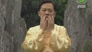 DEMONSTRAÇÃO -  Sequência completa do Lian Gong em 18 Terapias Posterior
