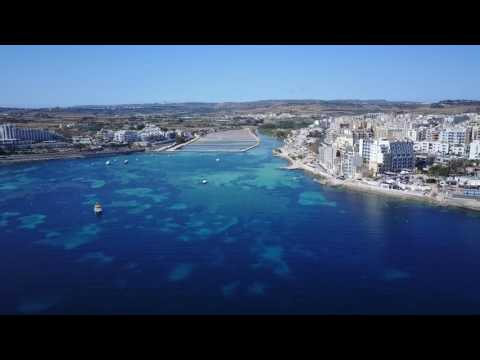 St Pauls Bay Malta