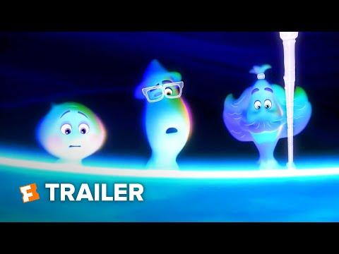 Soul – Trailer #1 (2020) | Fandango Family