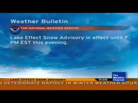 2009 and 2010- Two Years of Weather Bulletins