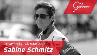 Sabine Schmitz   Ein Leben mit dem Nürburgring