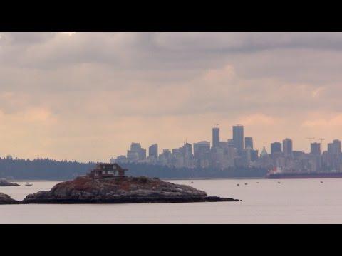 British Columbia - Beauty beyond measure  - 2015