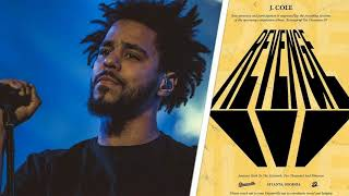 J Cole Revenge Of The Dreamers 3 Type Beat - Under The Sun Ft Kendrick Lamar, Ty Dolla Sign & J.I.D