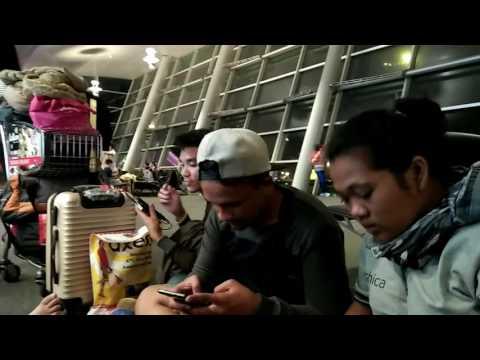 Saya, Indonesia. Story of Paduan Suara El-Shaddai