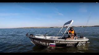 Рыбалка на Веселовском водохранилище Попали на бешеный клев окуня на каждом забросе Сентябрь 2021