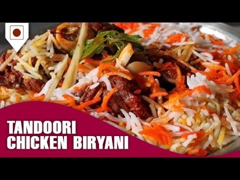 Lucknowi tandoori chicken biryani recipe lucknowi tandoori chicken biryani recipe easy cook with food junction youtube forumfinder Choice Image