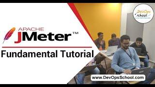 Jmeter Fundamental Tutorial for Beginners with Demo 2020 — By DevOpsSchool