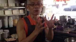 古早的台灣Buffet:福泰飯桌菜
