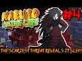 THE SCARIEST THREAT REVEALS ITSELF! | Naruto Anime Life (Minecraft Modpack) - Episode 4