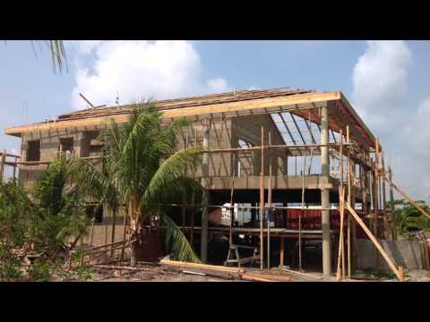 Castillo Mio  Our Belizean Dream HD 1080p