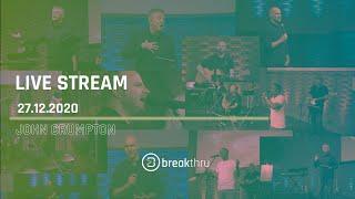 27 December 2020 || Sunday Live Stream