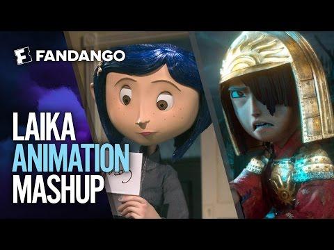 Stop-Motion Magic: Laika Movie Mashup (2016)