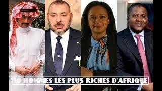 9 Hommes Les Plus Riches d