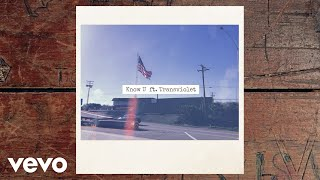 Jesse Porsches - Know U  Visualiser  Ft. Transviolet