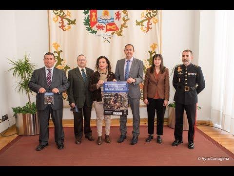 La UCAM Cartagena organiza el IV Congreso Internacional Universitario de la Ruta de las Fortalezas