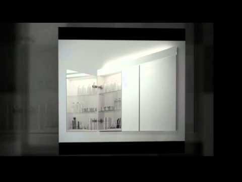 spiegelschrank bad Möbel selber bauen, Ideen fürs Bad - Spiegelschrank fürs Badezimmer selber machen und montieren
