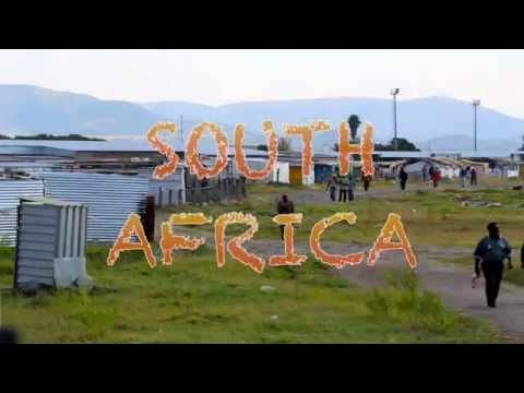 South Africa Trip 2015