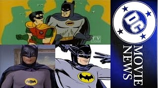 Batman v Superman Trailer is Coming! DC Movie News Ep #20 (April 1st, 2015)