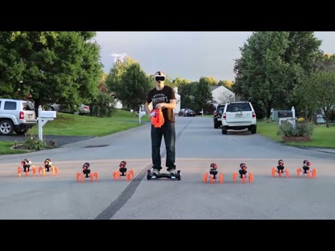 Nerf War : AI Drone Technology 3.0 |