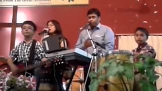 Hindi Christian Song - Tere Bin Main Kuch Bhi Nahin