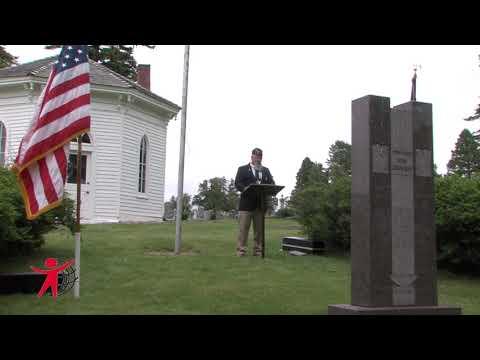 Memorial Day Service - Avoca American Legion Post #227