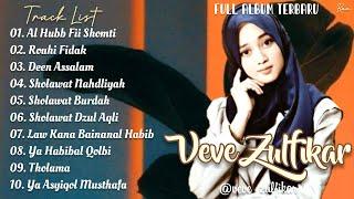 Full Album Sholawat Terbaru VEVE ZULFIKAR - Al Hubb Fii Shomti || Rouhi Fidak || Sholawat Nahdliyah