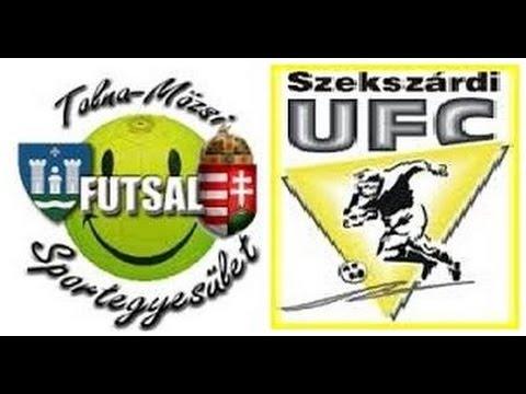 Női Futsal NB I: Tolna-Mözs - Szekszárd