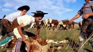 RAMON MENDEZ: CORRENTINO PA' LO QUE GUSTE MANDAR thumbnail