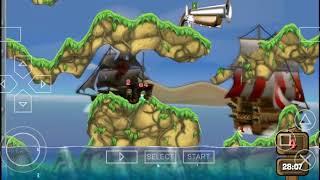 Worms Open warfare 2 Part 1