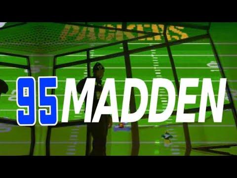 A$AP Twelvyy – 95 Madden