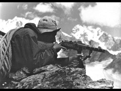 документальное кино отечественная война