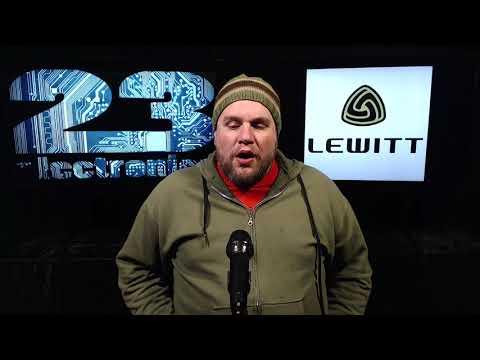 Lewitt MTP540DM vs SM57 (Male Vocal) Mic Shootout