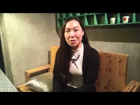 香港青年創業家協會 - 創業Speed Dating (1st Round)