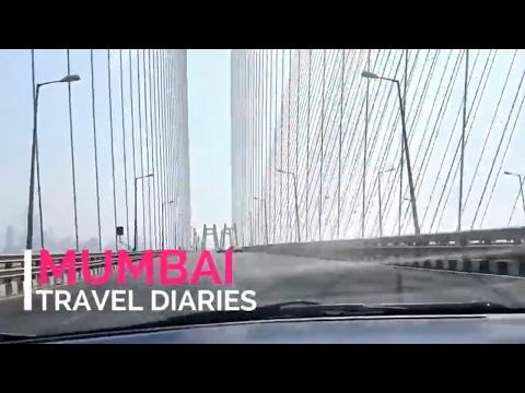 Mumbai Travel Diary | Vlog