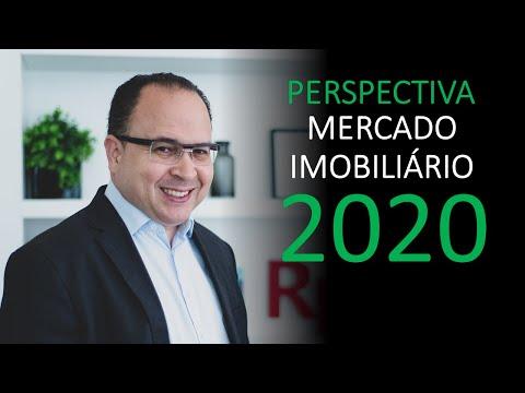 Perspectivas Do Mercado Imobiliário Para 2020