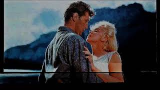 River of No Return - Tennessee Ernie Ford  (Music Video) New Audio STEREO