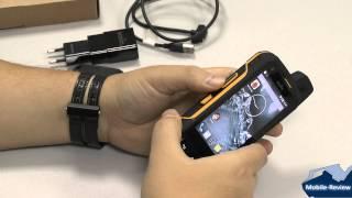 Видеообзор Sonim XP7