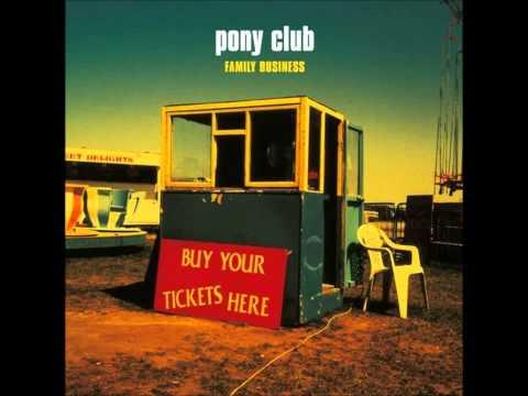 Pony Club - Shocks (2004)