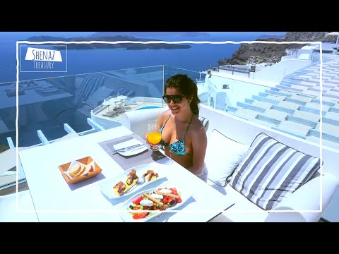My Favourite Restaurants In Greece - Travel With Shenaz