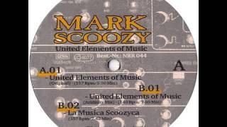 Mark Scoozy - La Musica Scoozyca (B2)