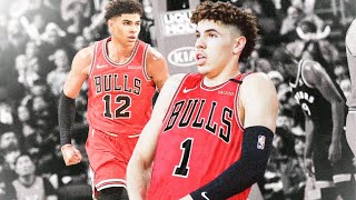 What Should the Chicago Bulls Do With the 4th Pick in the 2020 NBA Draft?