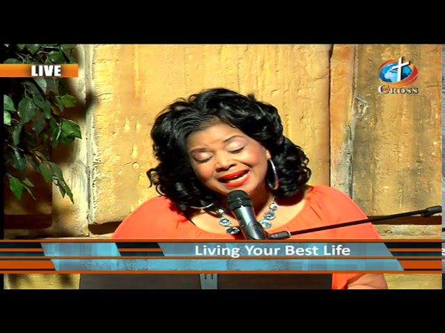 Live your best Life Show Featured With Dr.Cassandra Blackburn 06-26-2019