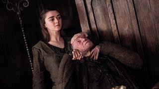 Arya Stark ALL Kills Game of Thrones 2017/ВСЕ убийства Арьи Старк ИГРА ПРЕСТОЛОВ 2017 с 1 по 7 сезон