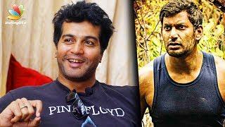 I bullied Vishal & the whole crew during shooting : Vinay Rai Interview   Thupparivaalan