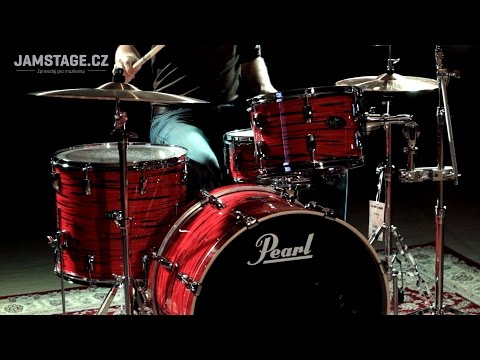 Pearl Vision VBA Tiger Red Limited Edition 2015