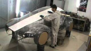 Prototipo em desenvolvimento - V1