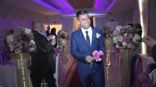 Nişan , Sena ♥ Erdi   Çıkış ve İlk Dans