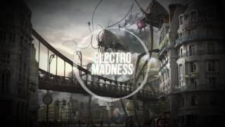 Tritonal - Escape (feat. Steph Jones)