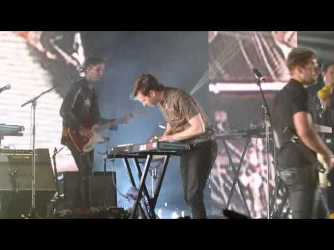 Foster the People - Pumped up Kicks - Live Asheville, NC