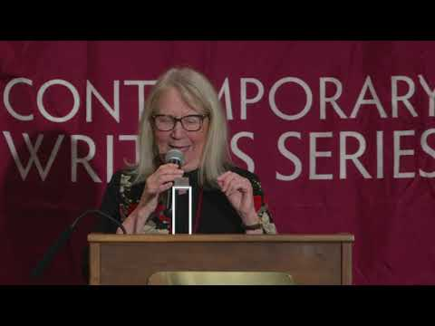 Contemporary Writers Series | Kathleen Dean Moore